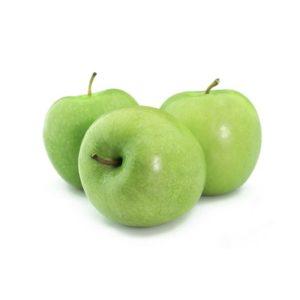 aple green
