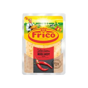Frico Red Hot Cheese Slice 150 g