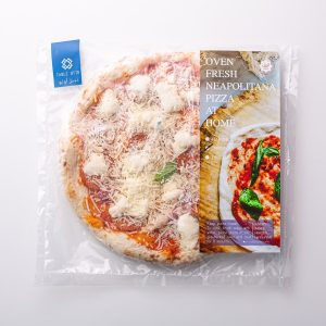 Pepproni Frozen Pizza