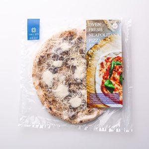 Truffle Frozen Pizza