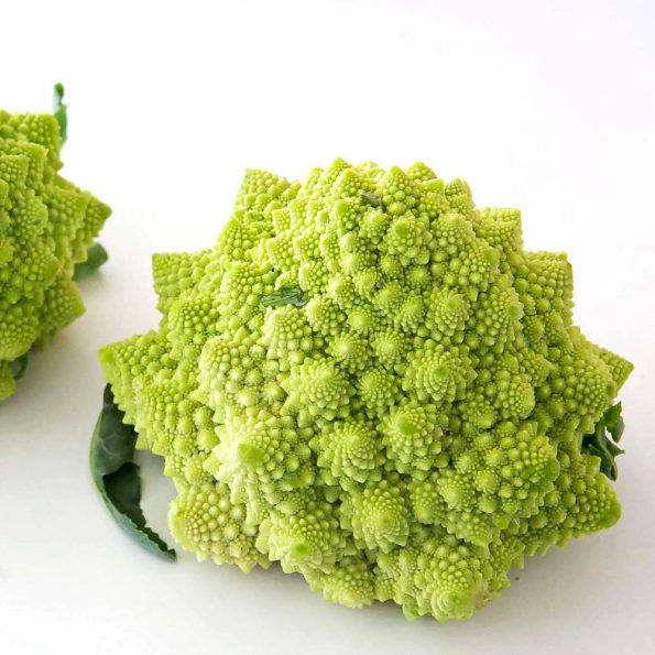 cauliflower-romanesco