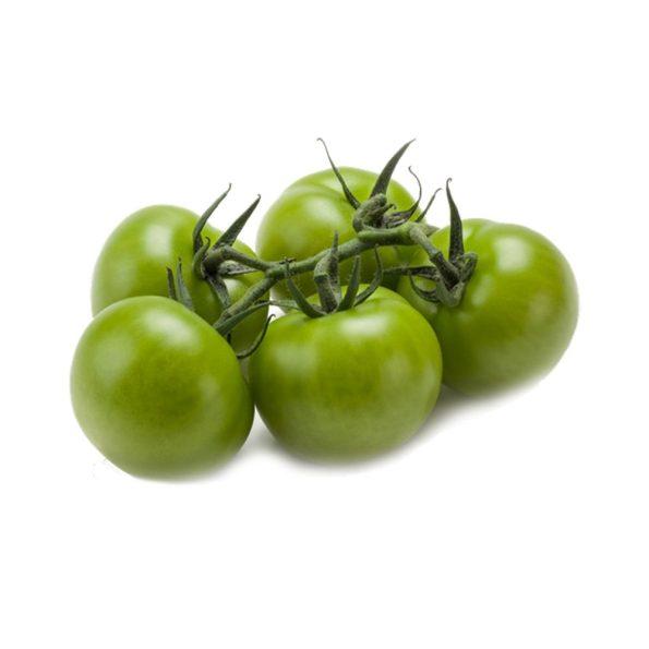 green-tomato
