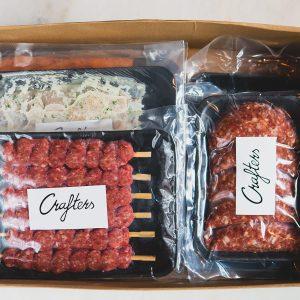 crafter bbq box