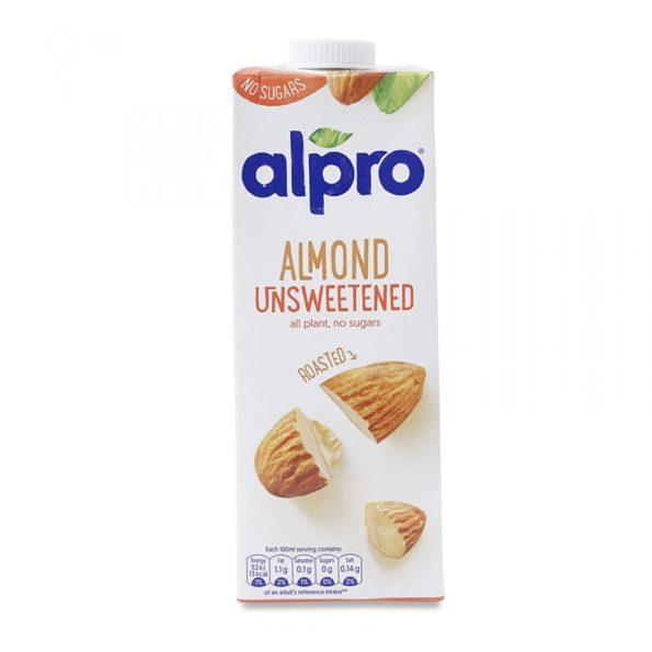 almond unsweet