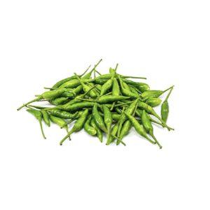 chili rawit