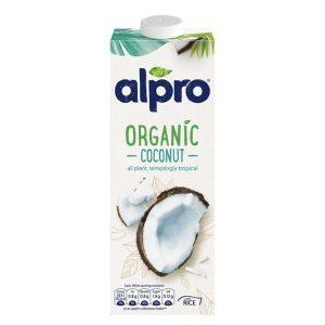 organic coco