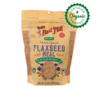 brow flax
