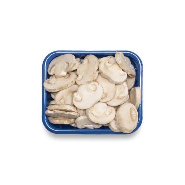 Mushroom-White-Sliced
